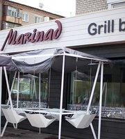 Grill Bar Marinad