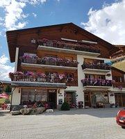 Restaurant Col de Torrent
