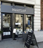 Heritage Restaurant and Bar