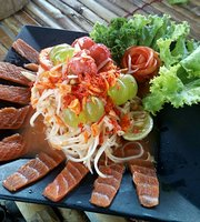 Thai Bann Restaurant