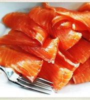 JAN´S Salmon & Deli