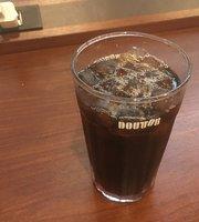 Doutor Coffee Shop Baraki Nakayama