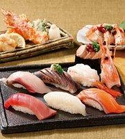 Sushi Choushimaru Minamikoiwa