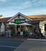 Oliv'pizza