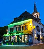 Restaurant Hôtel de la Poste