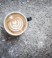 Koffiespot