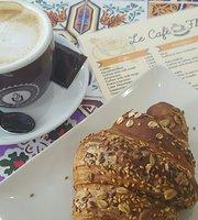Le Cafe Flora