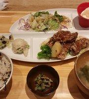Obon de Gohan, Yodobashi Akiba