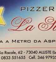 Pizzeria La Stella Di Cazzato Vincenzo