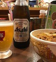 Sukiya, Asakusabashi Ekimae