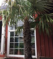 Bäckadalens Växthus och Café