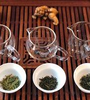 Teavolution Tea Room & Shop
