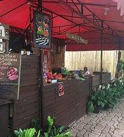Molo Mansion Cafe