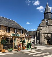 Auberge Saint Roch
