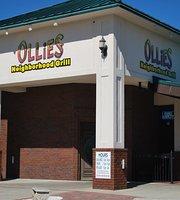 Ollie's Bar & Grill