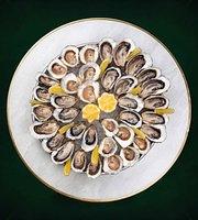 Gouzer Oyster Bar (Chez Henri) - Rive