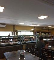 Serra Dourada Cafe Colonial