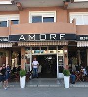 Restaurant & Pizeria Amore