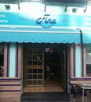 Horno Creperia Cafeteria FINA