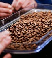 Espressobar Maling
