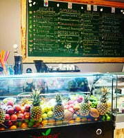 Fresco Juice & Salad Bar