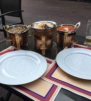 Indian Tandoori Curry, Gouda