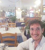 Restaurante Pizza sol