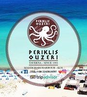 Periklis Ouzeri
