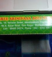 Sri Srinivasa Boli Stall