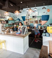 Jessie's Juice Bar Cafe