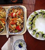 Mix Hot Wok Restaurang