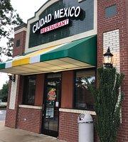Ciudad Mexico Mexican Restaurant