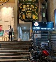 Brew Meister - Craft Beer & Kitchen