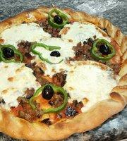 Pizzeria Mediterraneenne