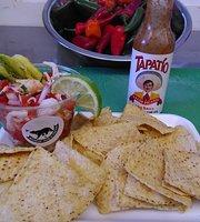 Homie Joe's Tacos