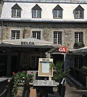 Belga bar à bières