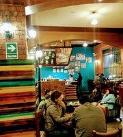 Cafeteria Apu