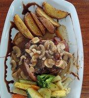 Restaurante Delicias del Tenorio