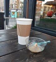 Artegelato & Caffe