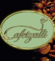 Cafetzalli Coyoacán