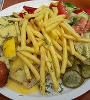 Park-Restaurant Mescherin