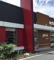 McDonald's Ise Miyagawa