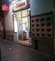 Sitges Estambul
