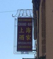 Restaurant Chang-Hai