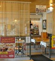 Asemaravintola Resiina