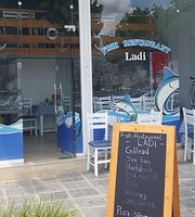 Fish restaurant Ladi