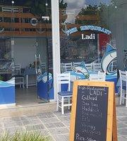 Fish restaurant Ladi