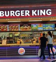 Burger King Mall Of Antalya