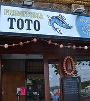 Friggitoria Toto