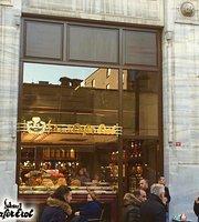 Sekerci Cafer Erol 1807 Eminonu